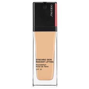 Shiseido Synchro Skin Radiant Lifting Foundation, 160 Shell, 30 ml