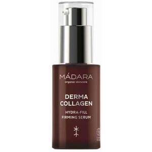 Mádara Derma Collagen Derma Collagen Hydra-Fill Firming Serum, 30 ml