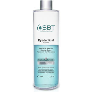 SBT Celldentical All Make-Up Remover (waterproof), 100 ml