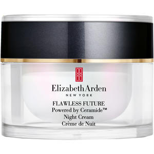 Elizabeth Arden Flawless Future powered by Ceramide Night Cream, 50 ml