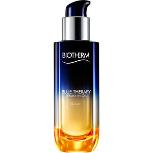 Biotherm Blue Therapy Serum-In-Oil Night, 50 ml