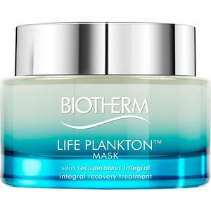 Biotherm Life Plankton Mask, 75 ml (+GRATIS Kosmetiktasche)