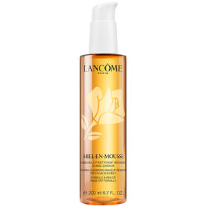 Lancôme Miel-en-Mousse Foaming Cleansing Makeup Remover, 200 ml