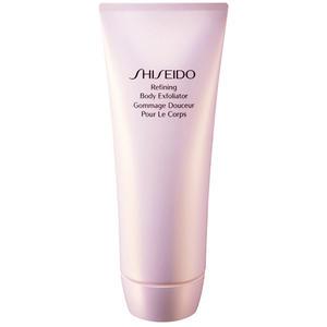 Shiseido Global Body Refining Body Exfoliator, 200 ml
