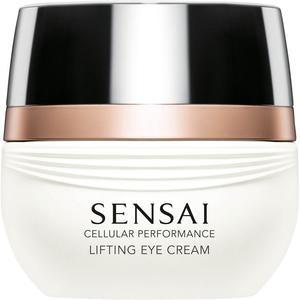 Sensai Cellular Performance Lifting Eye Cream, 15 ml