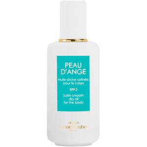 Jeanne Piaubert Peau d'Ange Satin-smooth dry oil SPF 2 (body), 125 ml