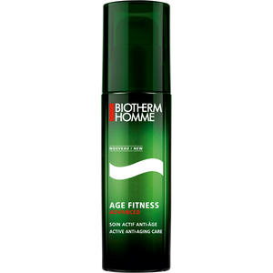 Biotherm Homme Age Fitness Advanced Active Anti-Aging Care, 50 ml
