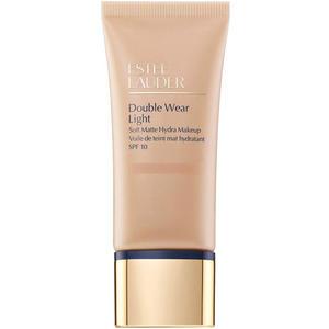 Estée Lauder Double Wear Light Soft Matte Hydra Makeup SPF 10, 2N1 Desert Beige, 30 ml