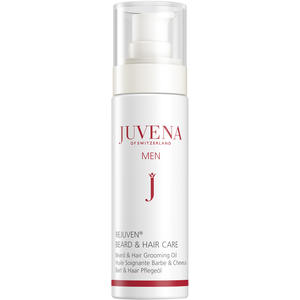 Juvena Rejuven Beard & Hair Grooming Oil, 50 ml