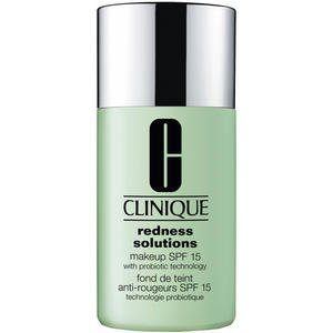 Clinique Redness Solutions Makeup SPF 15, CN 10 Calming Alabaster, 30 ml