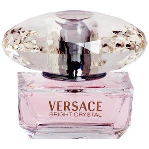 Versace Bright Crystal Deospray, 50 ml