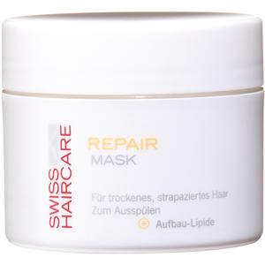 Swiss Hair Care Repair Mask, 150 ml