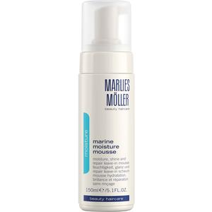 Marlies Möller Marine Moisture Ultra Moisture Mousse, 150 ml