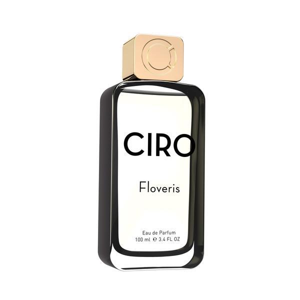 Ciro Floveris Eau de Parfum, 100 ml