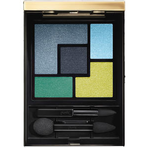 Yves Saint Laurent Couture Eye Shadow Palette, 05 Surréaliste, 5 g