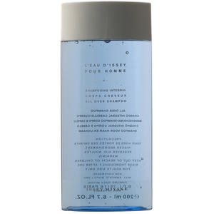 Issey Miyake L'Eau d'Issey Pour Homme All Over Shampoo, 200 ml