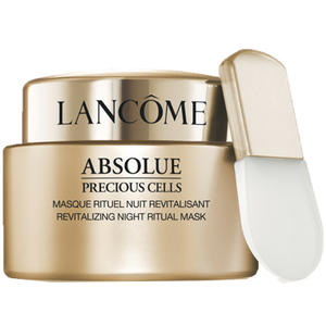 Lancôme Absolue Precious Cells Revitalizing Night Mask, 75 ml