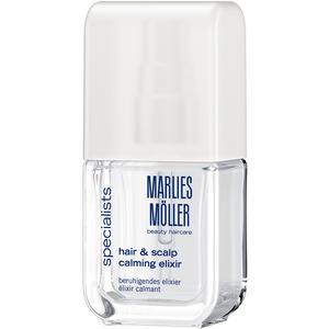 Marlies Möller Specialists Hair & Scalp Calming Elixir, 50 ml (+GRATIS Micelle Pre-Shampoo Reisegröße)