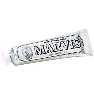 Marvis Whitening Mint Toothpaste, 25 ml
