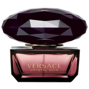 Versace Crystal Noir Eau de Parfum, 50 ml
