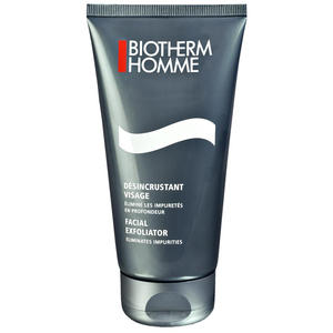 Biotherm Homme Reinigung Peeling Facial Exfoliator, 150 ml