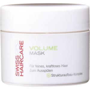 Swiss Hair Care Volume Mask, 150 ml