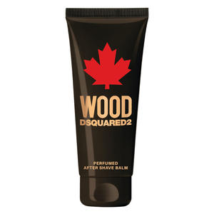 Dsquared² Wood Pour Homme After Shave Balm, 100 ml