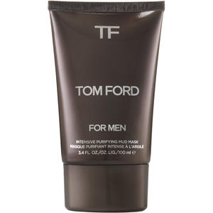 Tom Ford Skincare and Grooming Collection for men Intensive Purifying Mud Mask, 100 ml