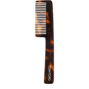 Tom Ford Skincare and Grooming Collection for men Beard Comb, 1 Stk.