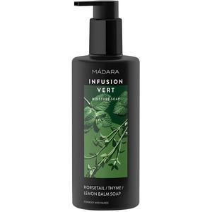Mádara Körperpflege Infusion Vert Moisture Soap, 300 ml