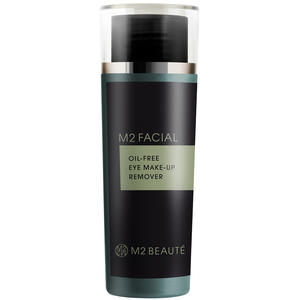 M2 Beauté M2 Facial Eye Make-Up Remover Tonic, 150 ml
