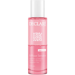 Declaré Eye Contour Bi-PHASE Sensitive Eye Make-up Remover, 100 ml