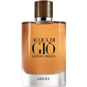Giorgio Armani Acqua Di Giò Homme Absolu Eau de Parfum, 125 ml
