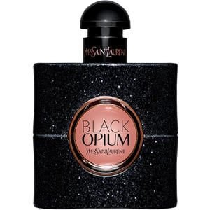 Yves Saint Laurent Black Opium Eau de Parfum, 90 ml (+GRATIS Body Lotion Reisegröße)