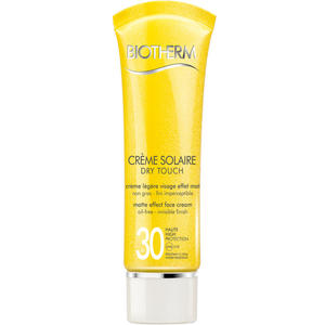 Biotherm Solaire Dry Touch Visage SPF 30 Sun Cream, 50 ml