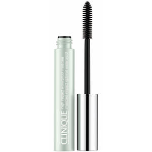 Clinique High Impact Waterproof Mascara, 01 Black, 8 g