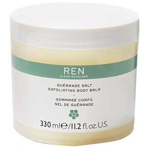 REN Neroli & Grapefruit Exfoliating Body Balm, 330 ml