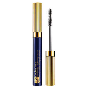 Estée Lauder Double Wear Zero-Smudge Lengthening Mascara, 01 Black, 6 ml