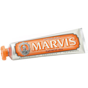 Marvis Ginger Mint Toothpaste, 85 ml