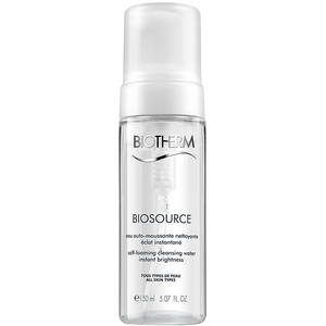 Biotherm Biosource Mousse Micellaire, 150 ml