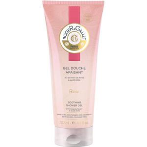 Roger & Gallet Rose Shower Gel, 200 ml