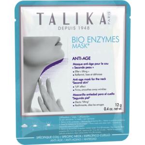 Talika Bio enzymes Mask Neck, 12 ml