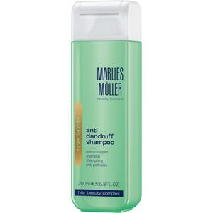 Marlies Möller Specialists Anti Dandruff Shampoo, 200 ml