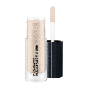 MAC Dazzleshadow Liquid Eyeshadow, Not Afraid to Sparkle, 4 g