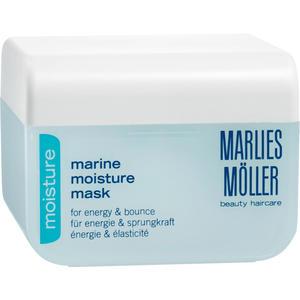 Marlies Möller Marine Moisture Mask, 125 ml