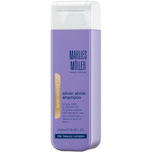 Marlies Möller Specialists Silver Shine Shampoo, 200 ml