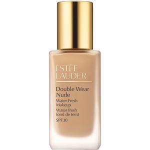 Estée Lauder Double Wear Nude Water Fresh Makeup SPF 30, 03 Outdoor Beige - 4C1, 15 ml