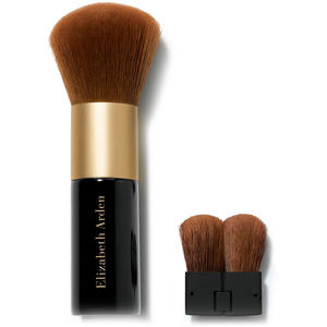 Elizabeth Arden Pure Finish Mineral Make Up Powder Face Brush, 1 Stk.