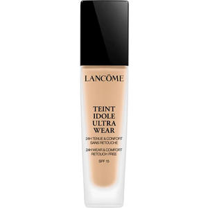 Lancôme Teint Idole Ultra Wear Foundation SPF 15, 045 Sable Beige, 30 ml
