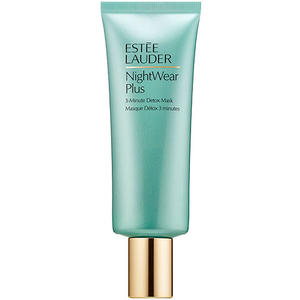 Estée Lauder NightWear Plus 3 Minute Detox Mask, 75 ml